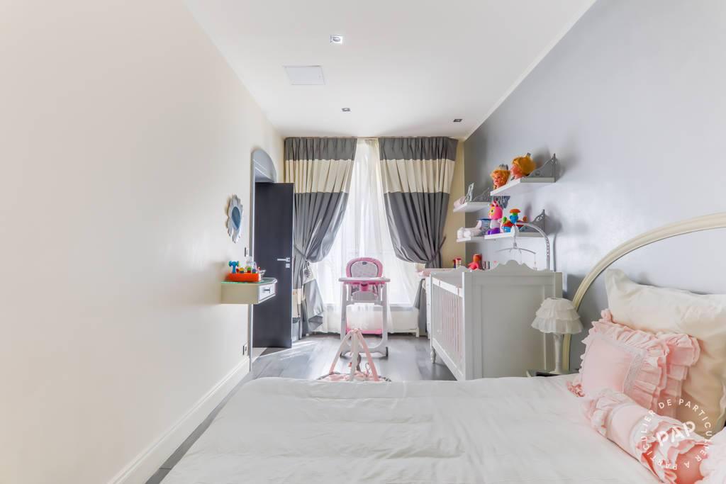 Appartement 2.150.000€ 171m² Paris 8E (75008)