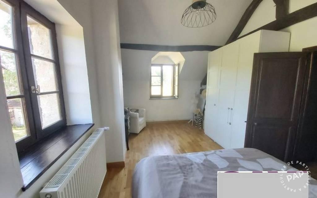 Maison 335.000€ 270m² Sceaux-Du-Gâtinais (45490)