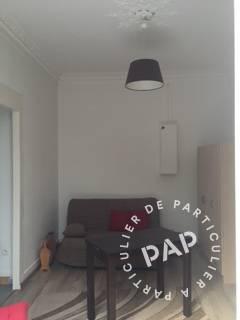 Appartement 600€ 20m² Nogent-Sur-Marne (94130)