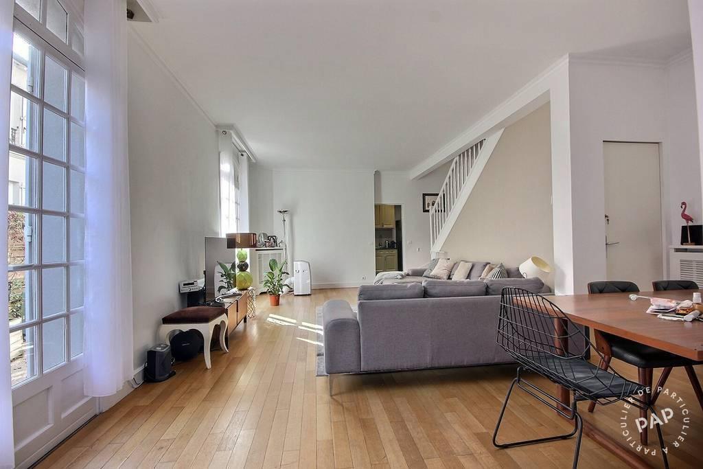 Maison 1.850.000€ 131m² Paris 18E (75018)