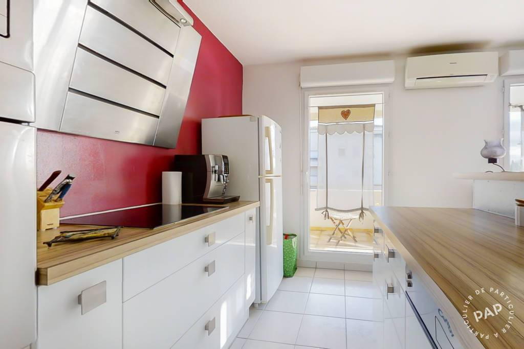 Appartement 210.000€ 63m² Istres (13800)