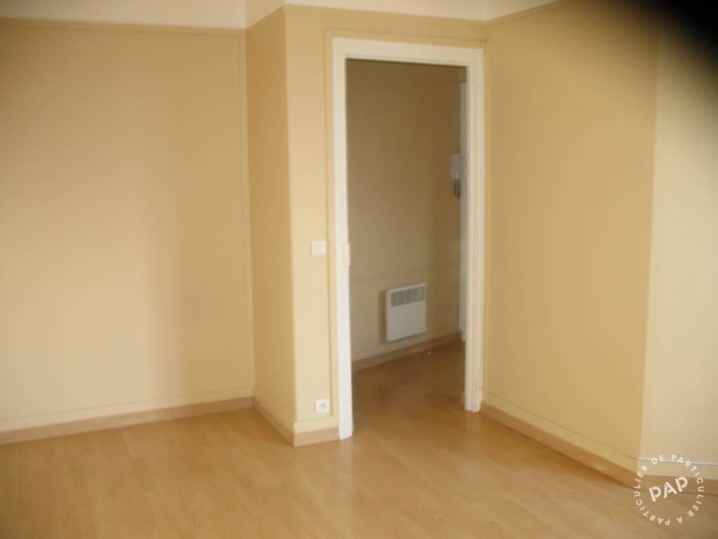 Appartement 830€ 40m² Châtillon (92320)