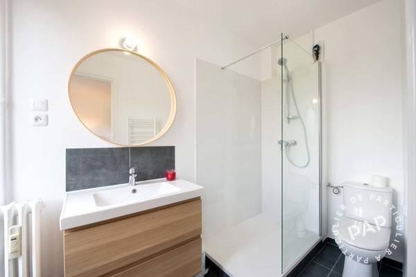 Appartement 1.190€ 31m² Paris 17E (75017)
