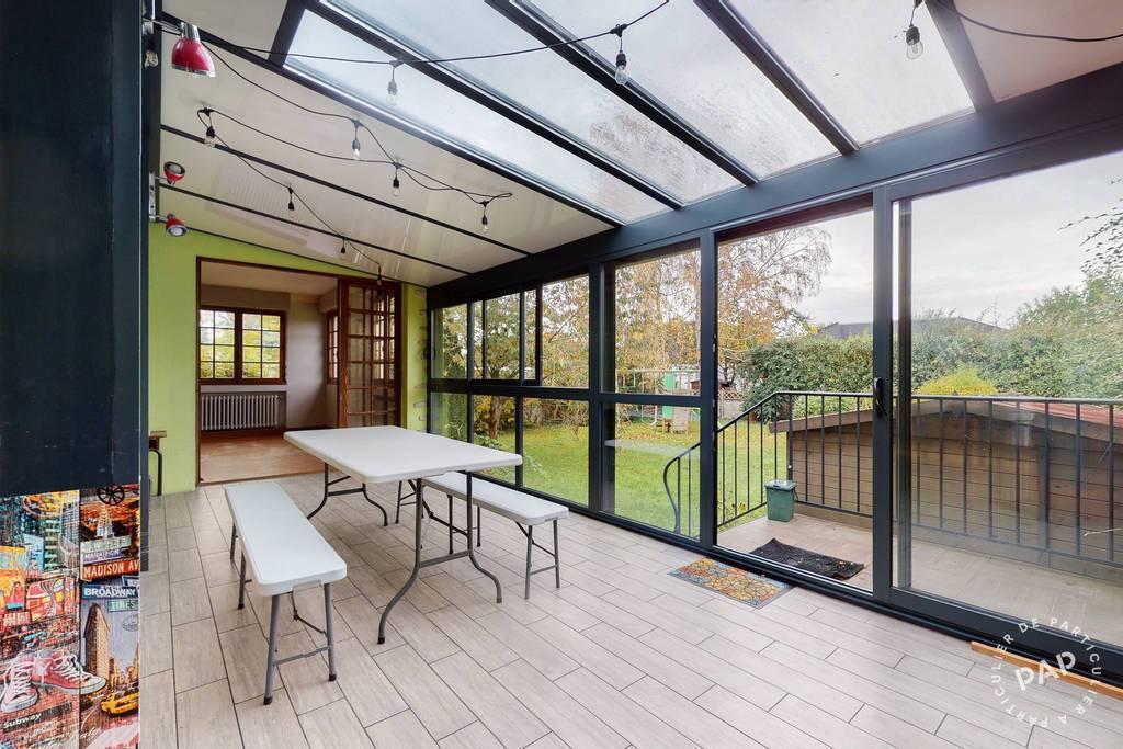 Maison 325.000€ 220m² Cagny (14630)