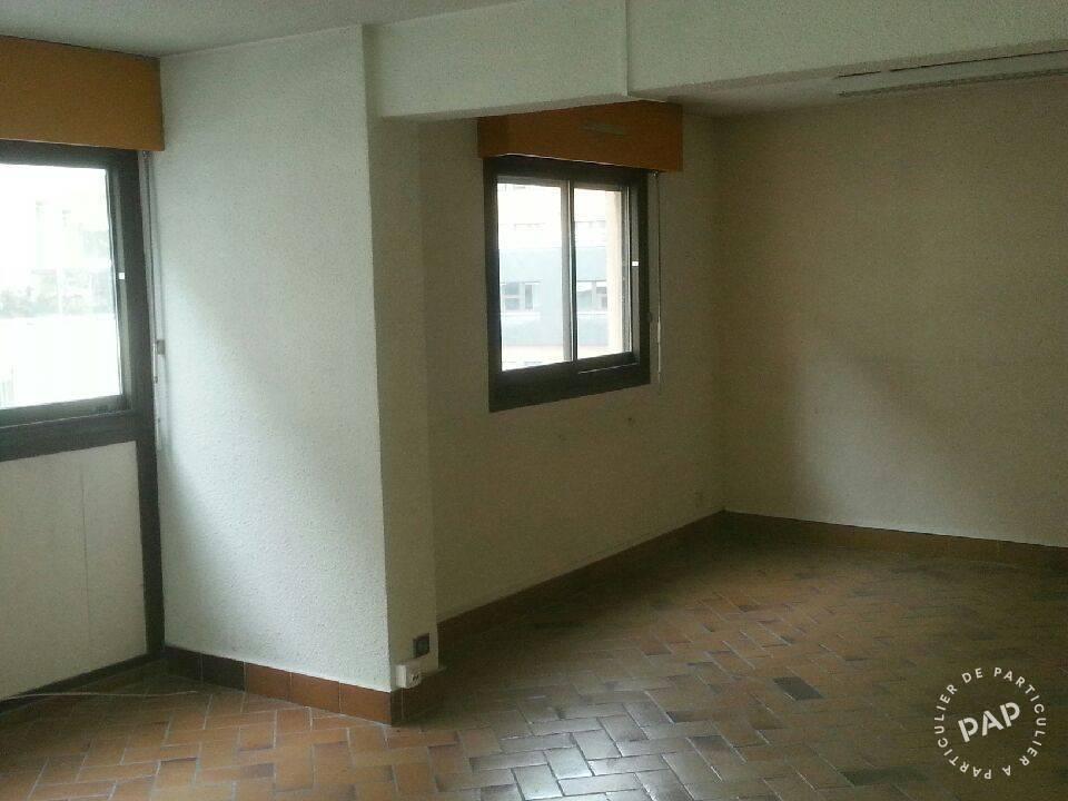 Bureaux, local professionnel 160.000€ 97m² Gap (05000)