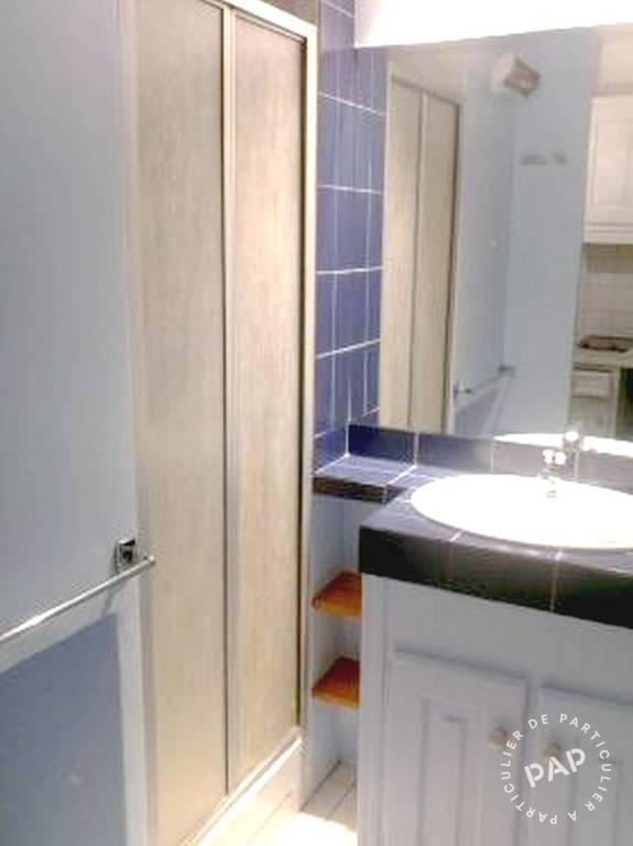 Appartement 1.150€ 32m² Paris 13E (75013)