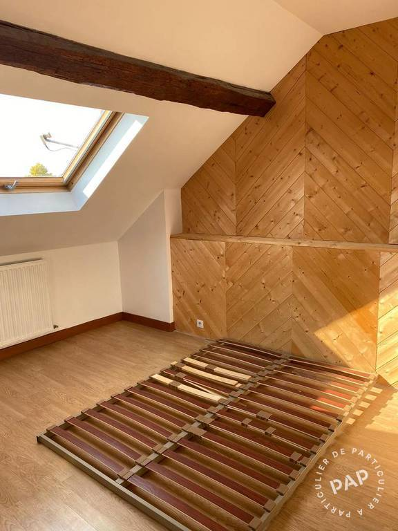 Appartement 900€ 50m² Corbeil-Essonnes (91100)