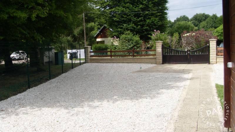 Maison 88.000€ 68m² Égriselles-Le-Bocage