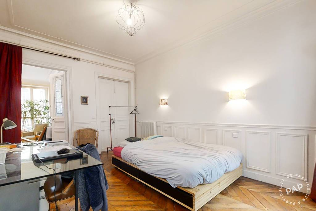 Appartement 1.200.000 € 97 m² Paris 3E (75003)