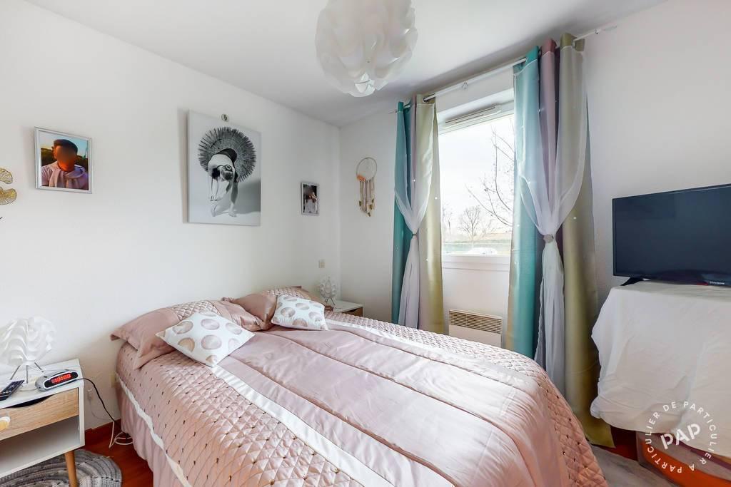 Appartement 70.000€ 54m² Port-Sainte-Foy-Et-Ponchapt (33220)