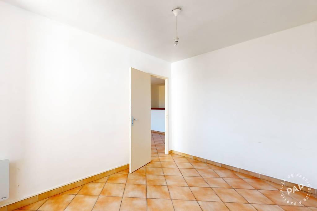 Appartement 165.000€ 53m² La Cadière-D'azur (83740)