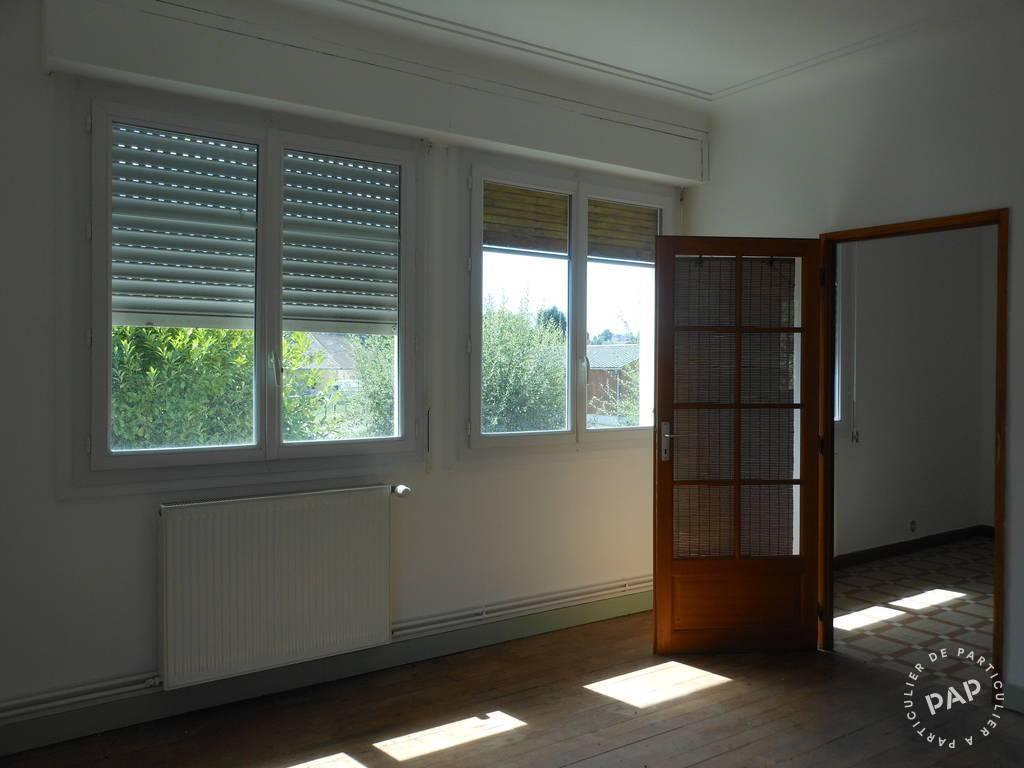 Maison 157.000€ 200m² Herrère