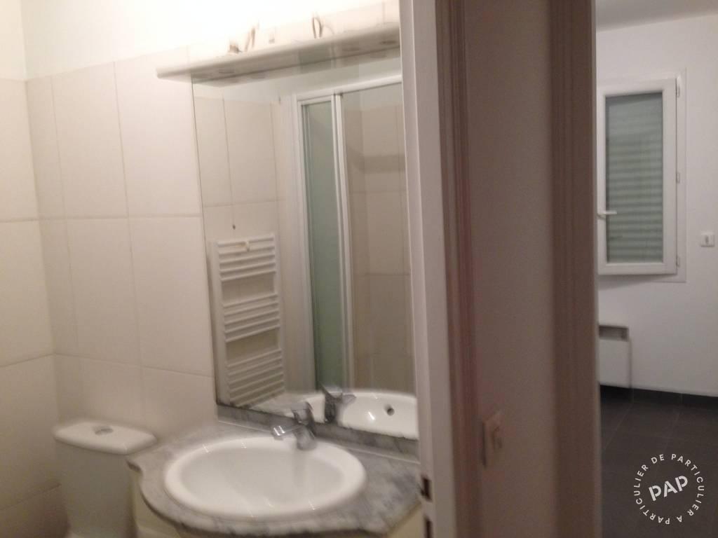 Appartement 795€ 41m² Les Mureaux