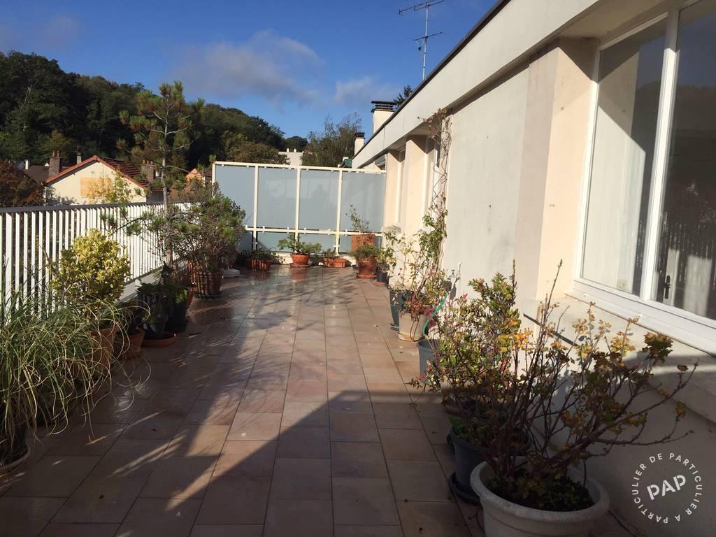 Appartement 990€ 50m² Saint-Cyr-L'école (78210)