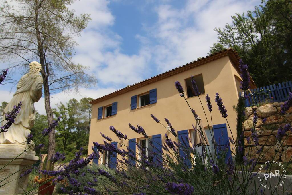 Maison 2.842€ 180m² Mougins