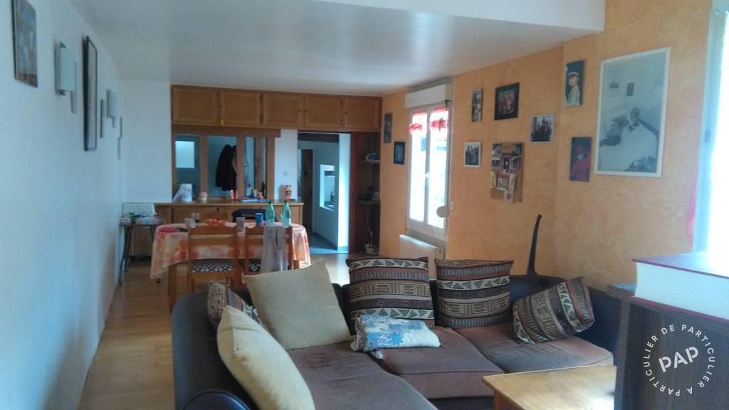 Maison 175.000€ 216m² Saint-Calais (72120)