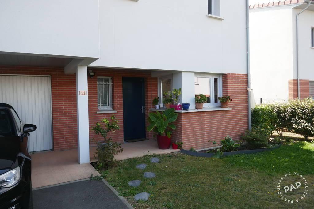 Maison 348.500€ 102m² Plaisance-Du-Touch (31830)