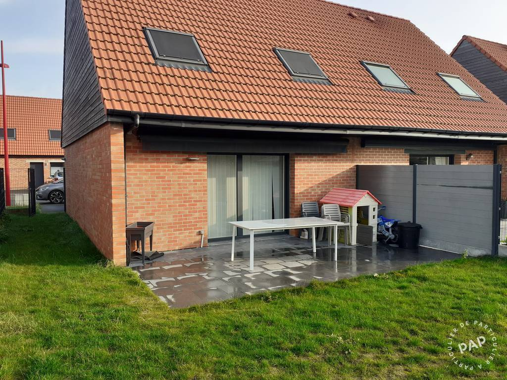 Maison 198.000€ 80m² Dourges (62119)