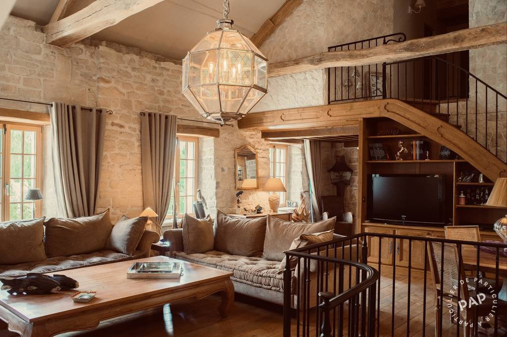 Maison 1.150.000€ 450m² Région Chantilly