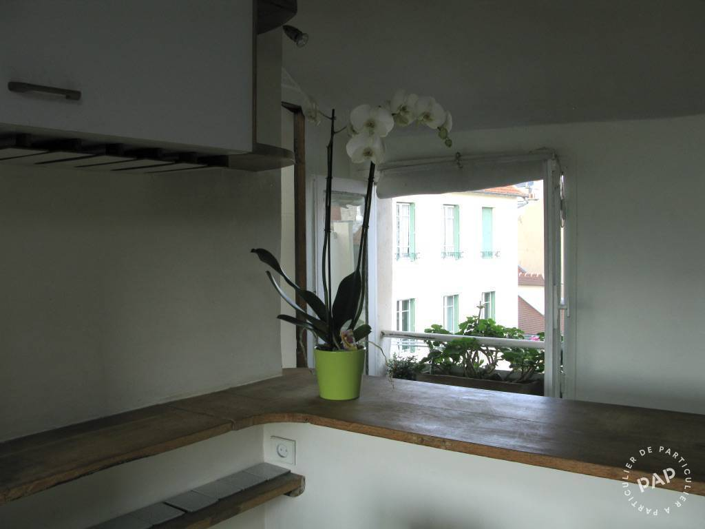 Appartement 295.000€ 43m² Saint-Germain-En-Laye (78100)