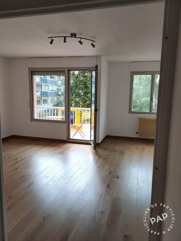 Appartement 250.000€ 70m² Massy (91300)