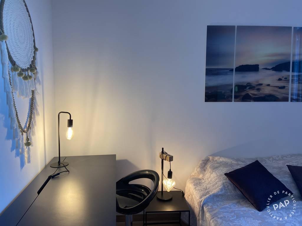 Appartement 550€ 38m² Grasse (06130)