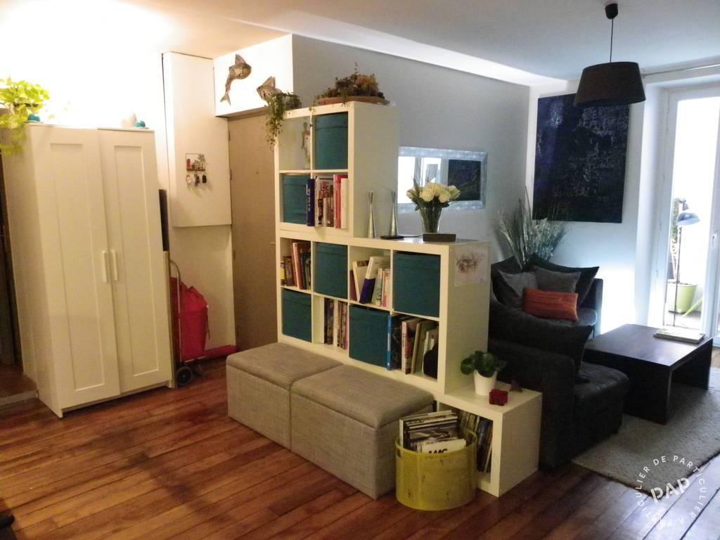 Appartement 387.000€ 72m² Ivry-Sur-Seine (94200)