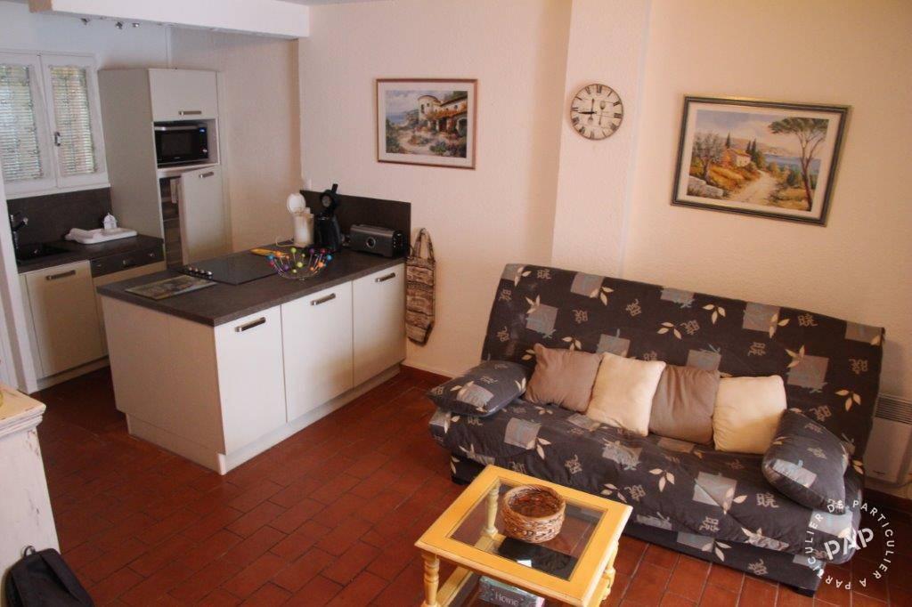 Maison 270.000€ 54m² Le Lavandou (83980)