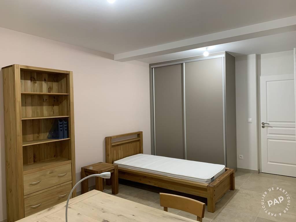 Maison 620€ 24m² Orsay (91400)
