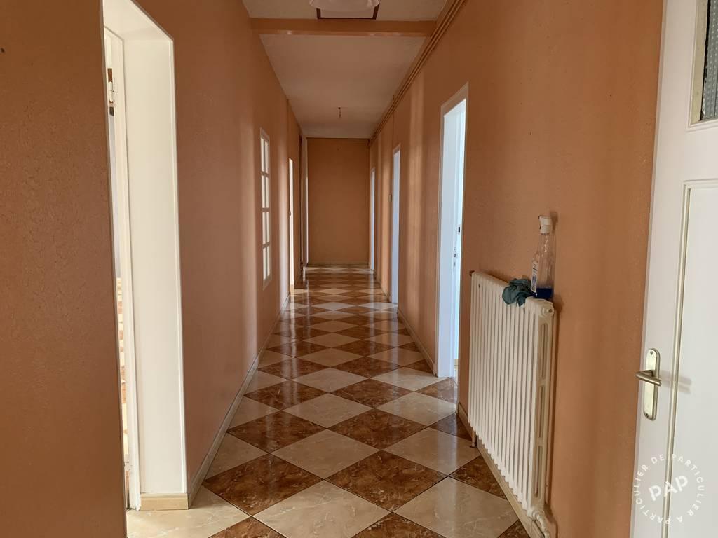 Maison 160.000€ 168m² Laon (02000)