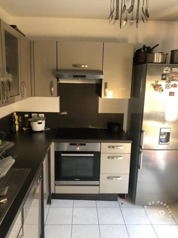 Appartement 775€ 14m² Colombes (92700)