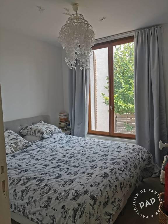 Maison 460.000€ 82m² Châtenay-Malabry (92290)