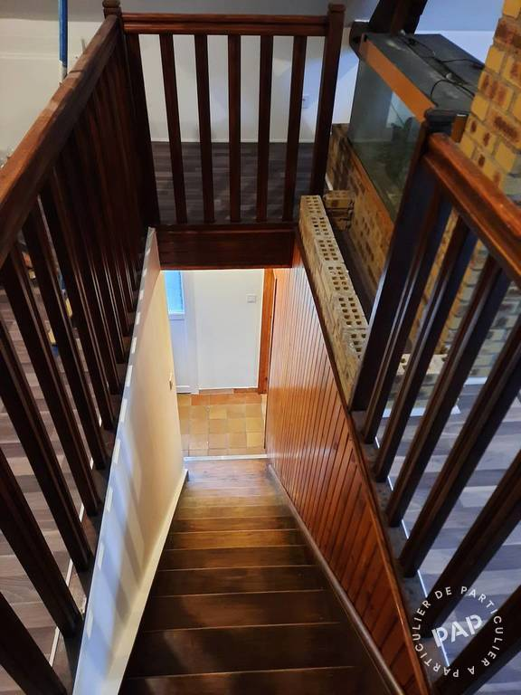 Appartement 500€ 13m² Clermont (60600)