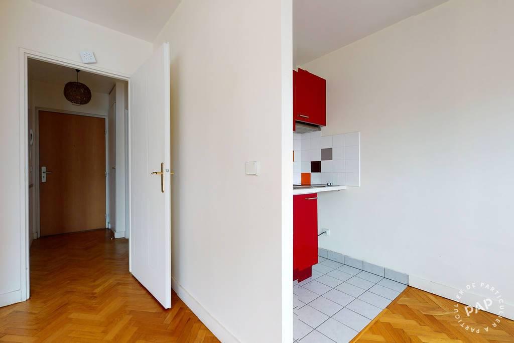 Appartement 267.000€ 31m² Courbevoie (92400)