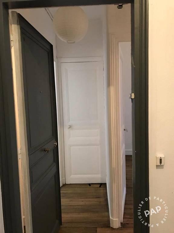 Appartement 335.000€ 30m² Levallois-Perret (92300)