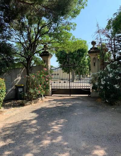 15 Km Aix-En-Provence