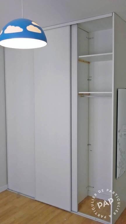 Appartement 139.000€ 44m² Corbeil-Essonnes (91100)