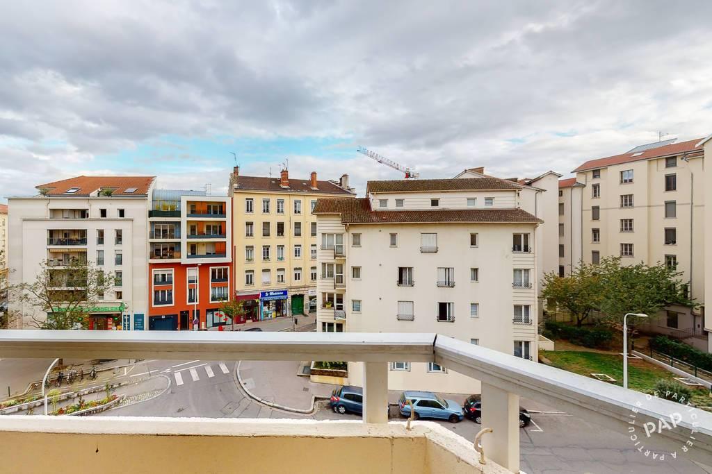 Appartement 400.000€ 78m² Lyon 7E (69007)