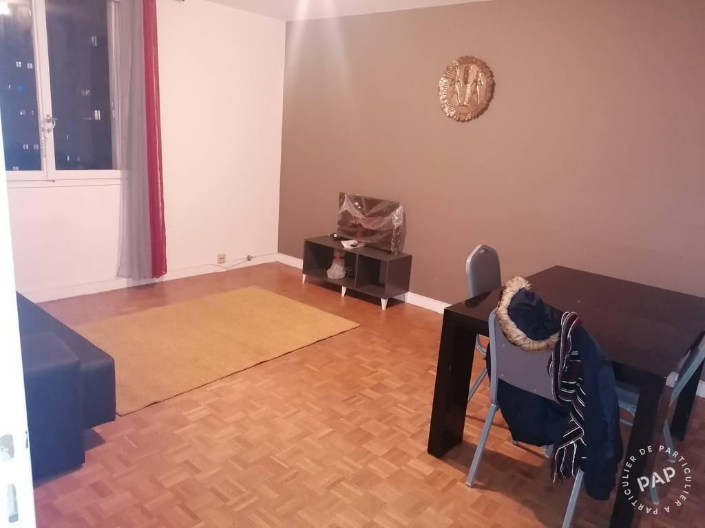 Appartement 1.200€ 45m² Clichy