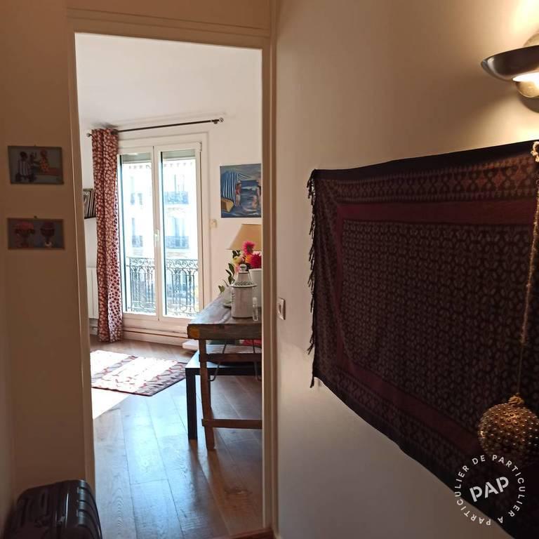 Vente Paris 11E (75011) 35m²