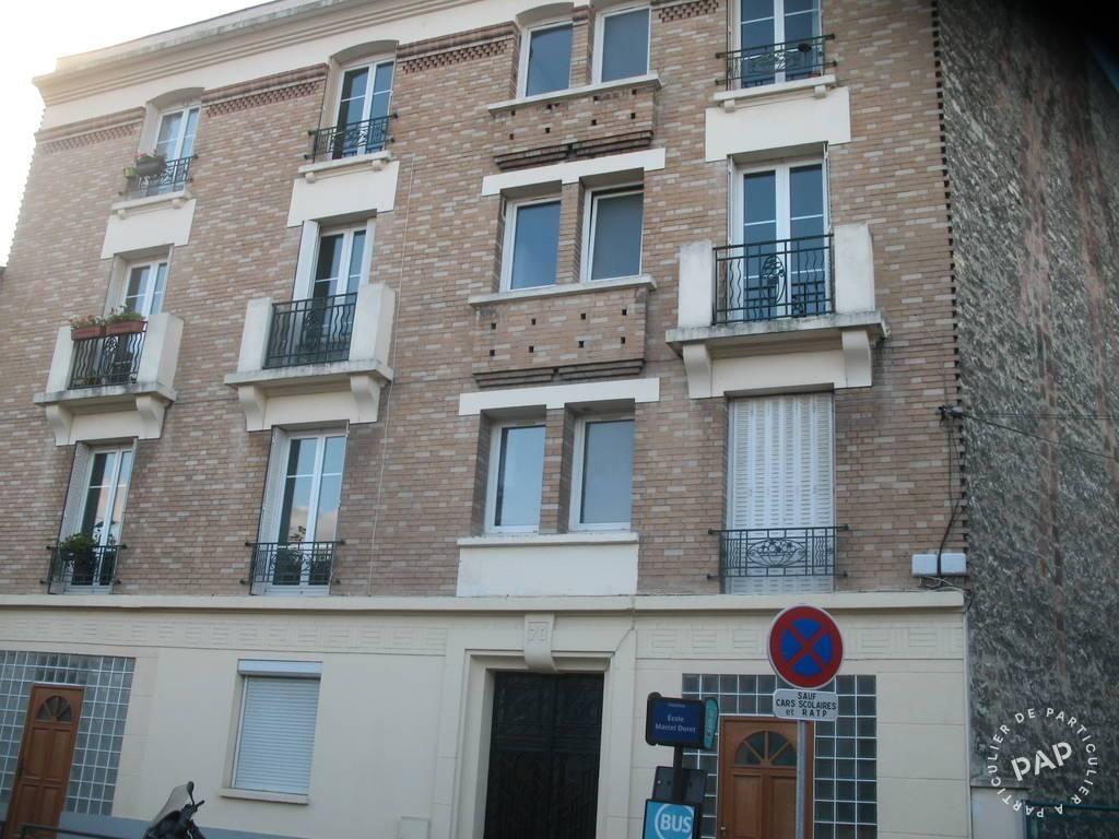Location Châtillon (92320) 40m²