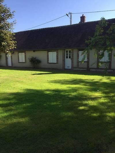 Francheville (27160)