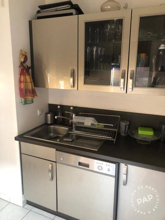 Location Colombes (92700) 14m²