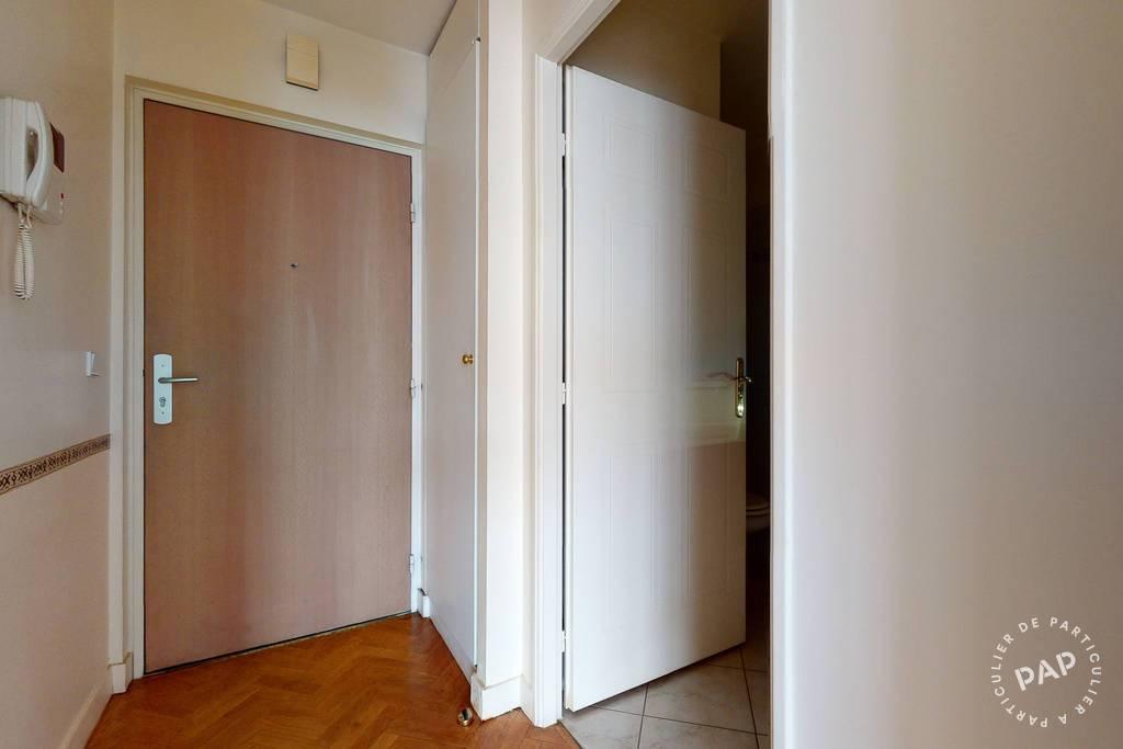 Vente Courbevoie (92400) 31m²