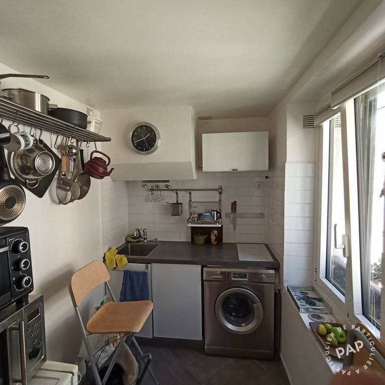 Immobilier Paris 11E (75011) 410.000€ 35m²