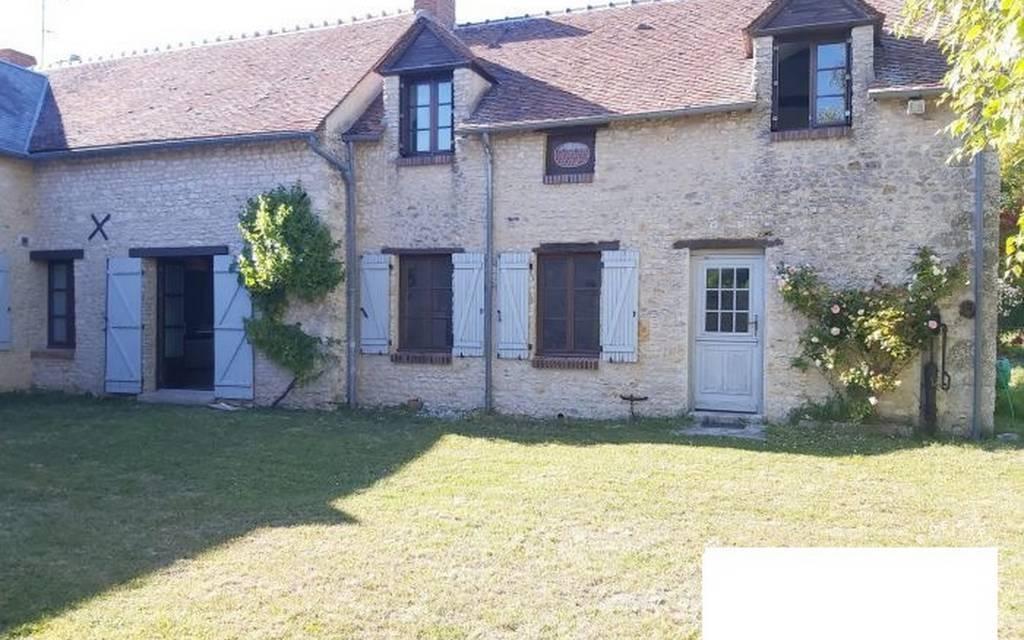 Immobilier Sceaux-Du-Gâtinais (45490) 335.000€ 270m²