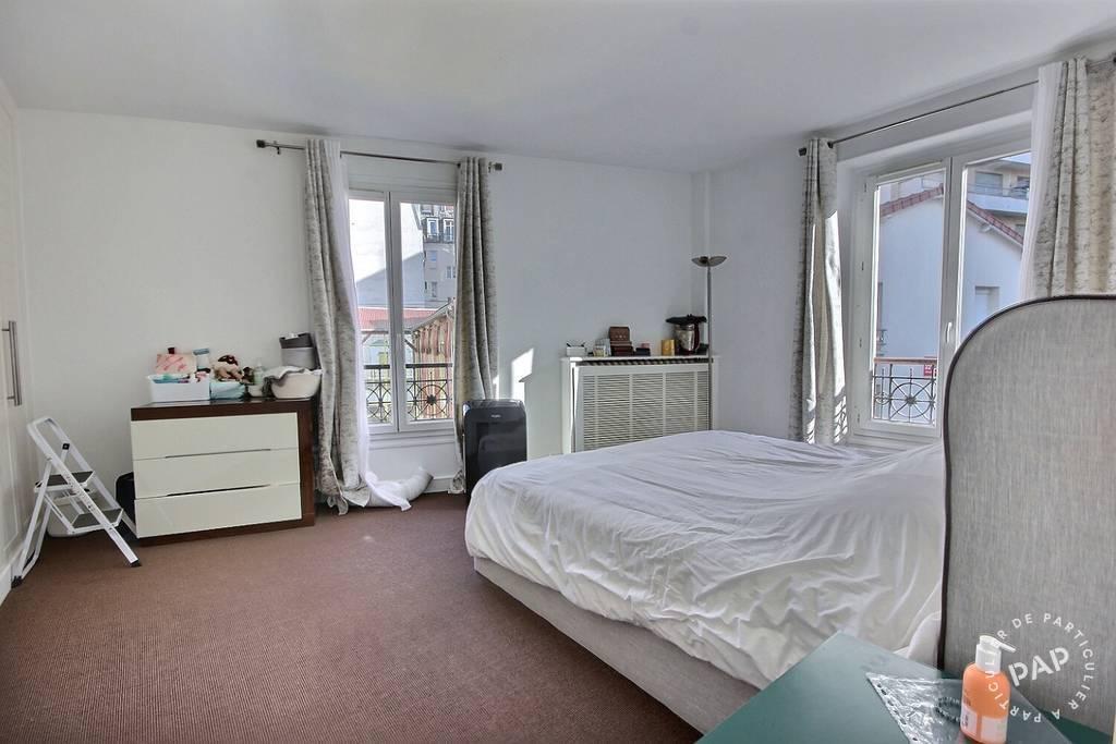 Immobilier Paris 18E (75018) 1.850.000€ 131m²