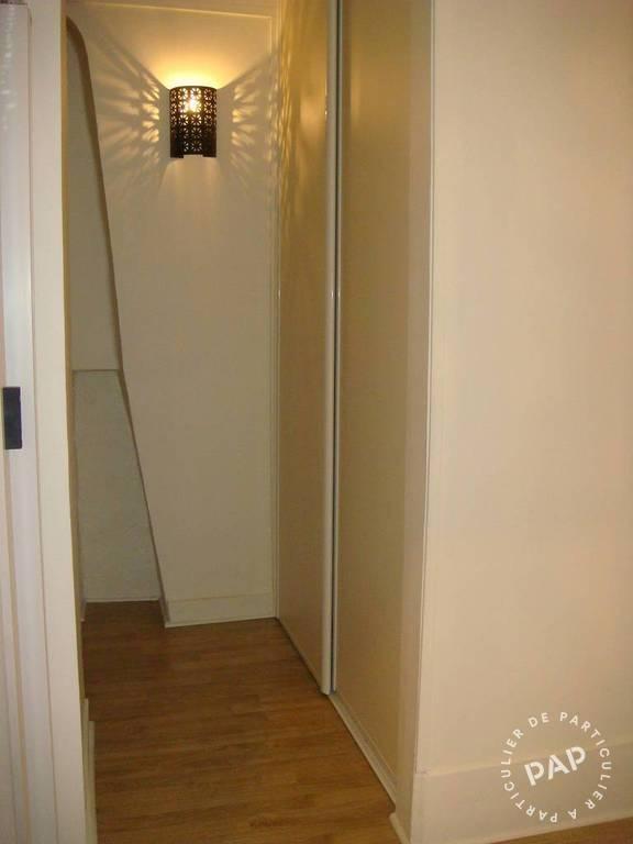 Immobilier Paris 3E (75003) 1.250€ 31m²