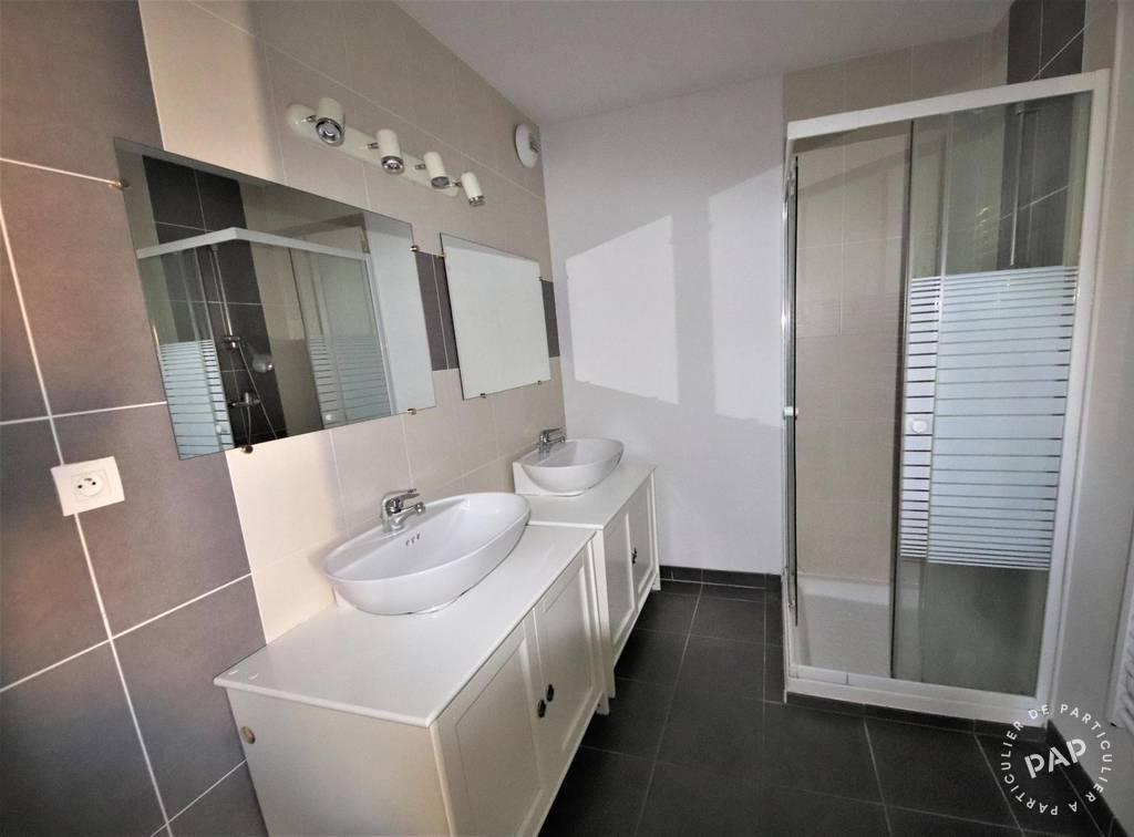 Immobilier Pinsaguel (31120) 169.000€ 55m²