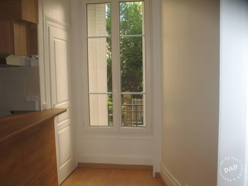 Immobilier Châtillon (92320) 830€ 40m²